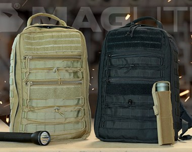 Maglite Tactical Backpacks