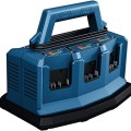 Bosch GAL18V6-80 6-Port 18V Battery Charger