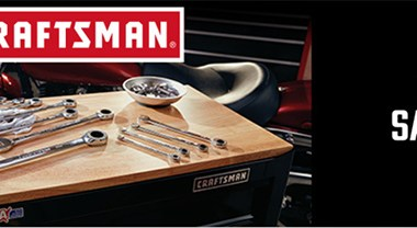 Craftsman Fall Savings 2020