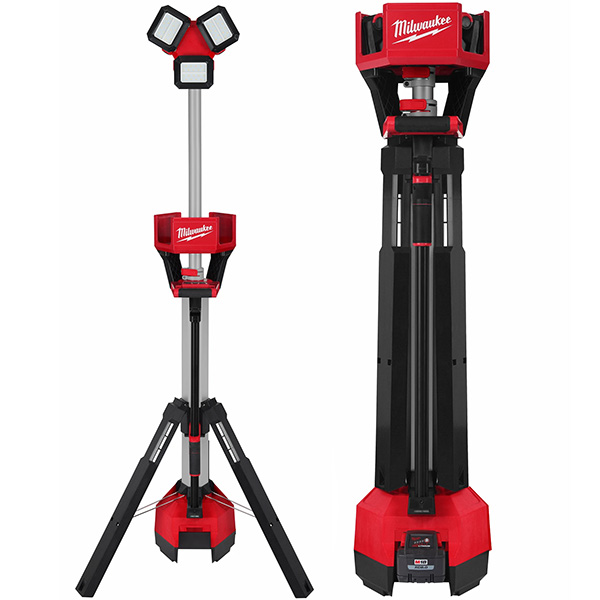 Milwaukee 2136-21 M18 Rocket Tower Light Charger