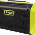 Ryobi PAD01B Bluetooth Speaker