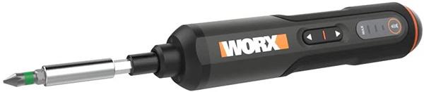 Worx 4V Cordless Screwdriver