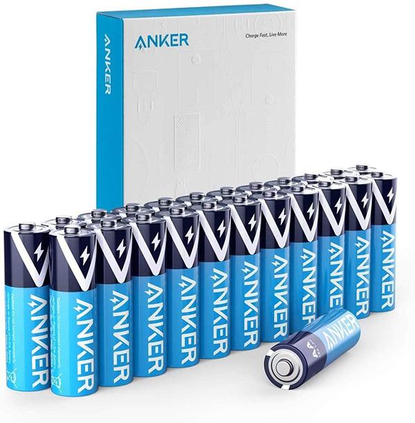 Anker AA Batteries