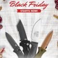 BladeHQ Black Friday 2020
