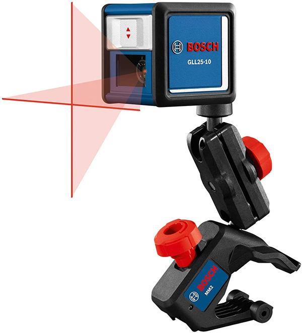 Bosch GLL25-10 Laser Level