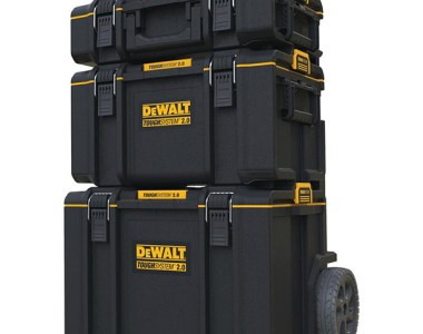 Dewalt ToughSystem 2 Tool Box Bundle