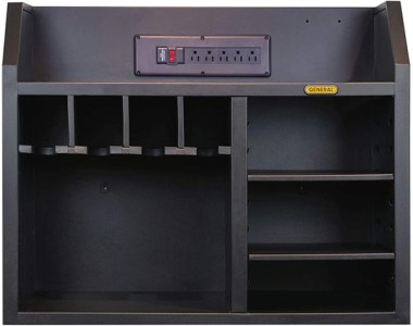 General Tools CS1 Wall Power Tool Storage and Charging Station