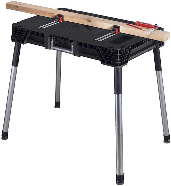Keter Portable Workbench