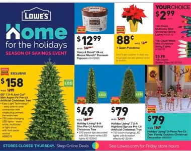 Lowes Black Friday 2020 Tool Deals Page 1