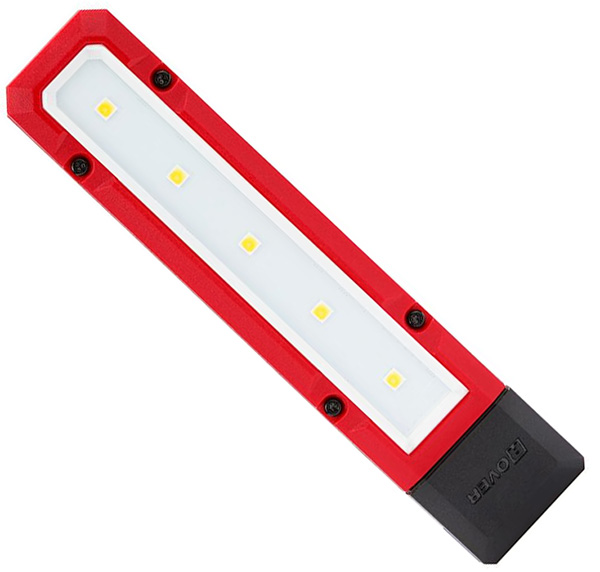 Milwaukee 2108 LED Flood Light Flashlight