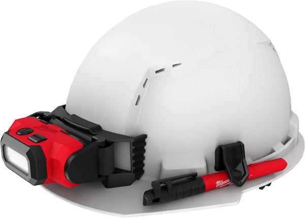 Milwaukee Tool 6pt Suspension Hard Hat
