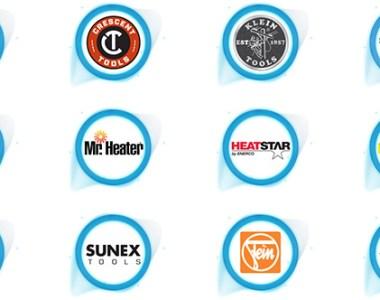 Acme Tools Cyber Wednesday 2020 Promo Brands
