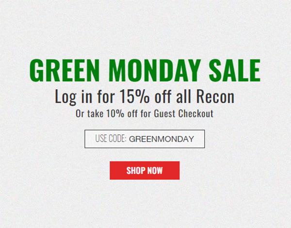 CPO Recon Tool Sale 12-14-2020