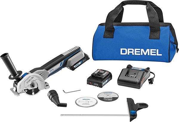 Dremel 20V Max Cordless Ultra-Saw