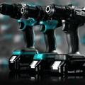 Makita 18V Cordless Drill Hereo 2021