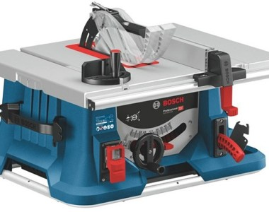 Bosch Corded Table Saw