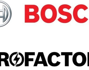 Bosch Profactor Logos