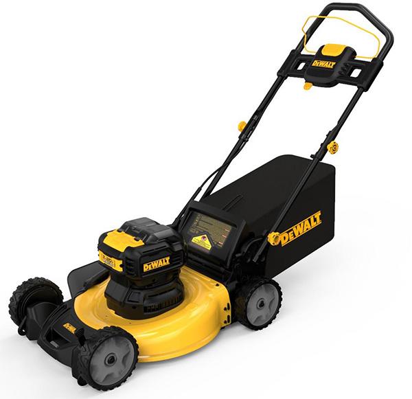 Dewalt DCMWP233U2 Cordless Mower