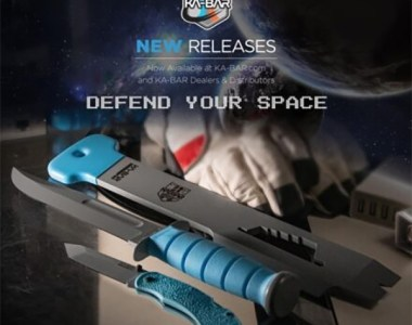Ka-bar USSF United States Space Force Knife and Tool Release 2021