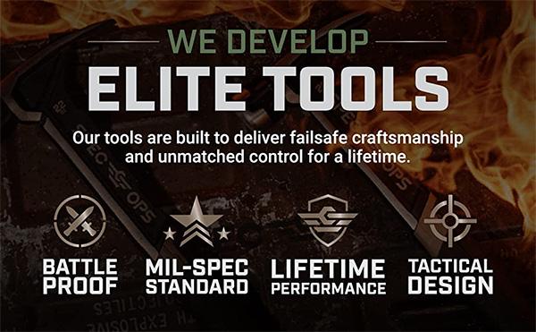 Spec Ops Tools Marketing