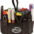 Dead-on Parachute Tool and Parts Bag
