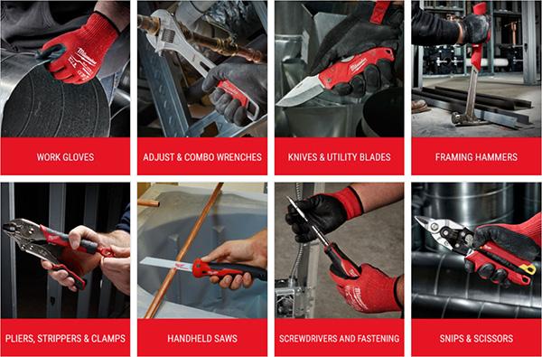 Ohio Power Tool Milwaukee Tools Hand Tool Flash Sale 2-24-2021