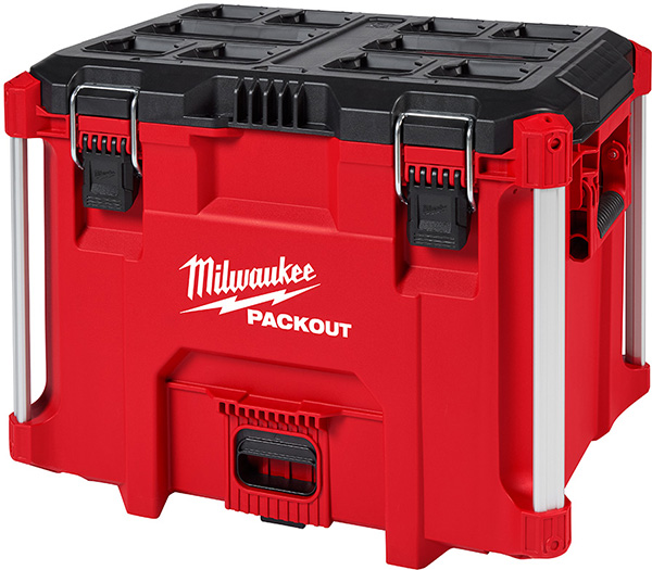 Milwaukee Packout XL Tool Box 48-22-8429