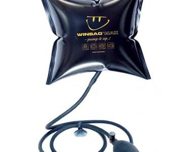 Winbag Max Air Shim