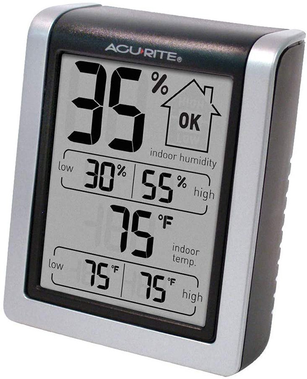 Acurite Temperature Humidity Sensor