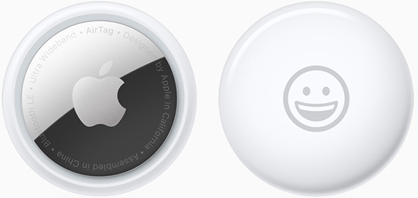 Apple AirTag Item Tracker