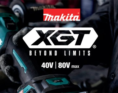 Makita XGT 40V Max USA Launch 2021
