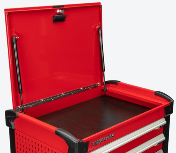 Tekton Tool Cart Top Lid