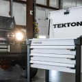 Tekton Tool Cart in White Hero
