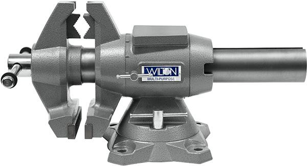 Wilton Multi-Purpose Vise 650P Side