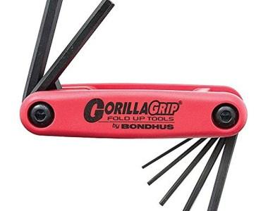 Bondhus Fold-up Hex Keys