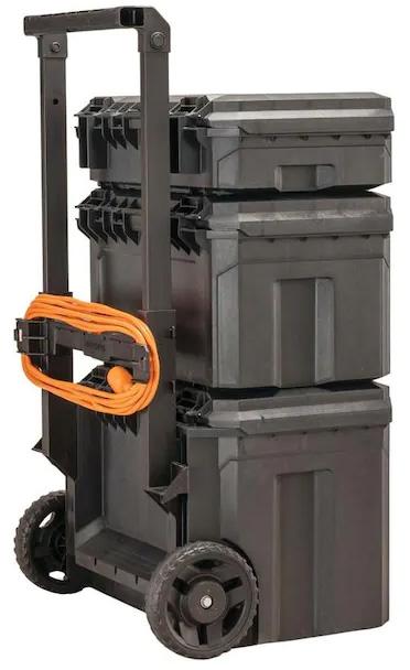 Craftsman TradeStack Extension Cord Storage