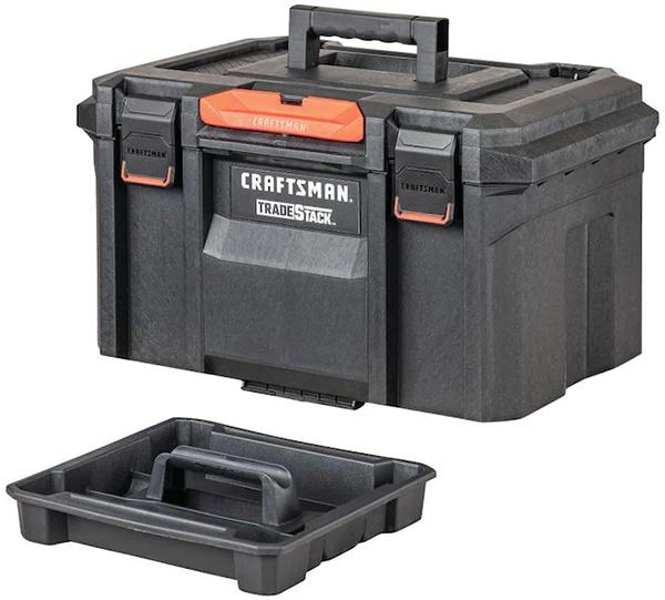 Craftsman TradeStack Large Tool Box