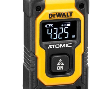 Dewalt Atomic Laser Distance Measuring Tool