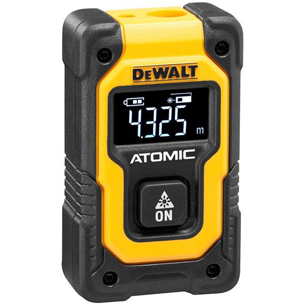 Dewalt Atomic Laser Distance Measuring Tool