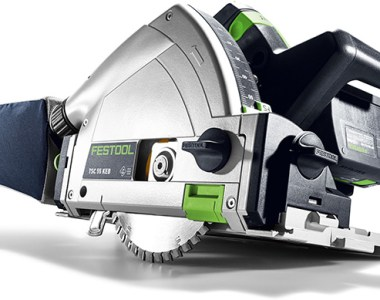 Festool TSC 55 K Cordless Track Saw