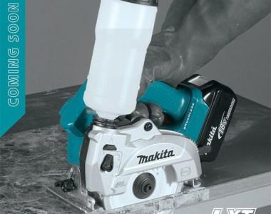 Makita DCC501ZX1 Cordless Tile Masonry Cutter