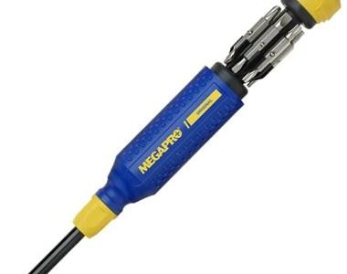 Megapro Original Screwdriver