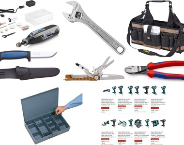 Amazon Fathers Day Tool Deals 6-7-2021 Montage