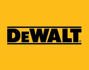Dewalt Thumbnail Logo