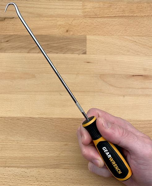 Gearwrench Long Reach Hook Pick