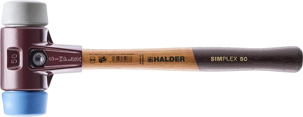 Halder Rubber Mallet
