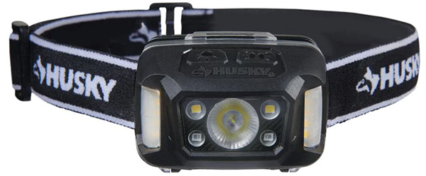 Husky LED Headlamp HH350
