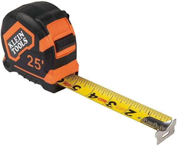 Klein Tape Measure