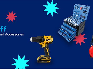 Lowes July 4th 2021 Summer Tool Sale