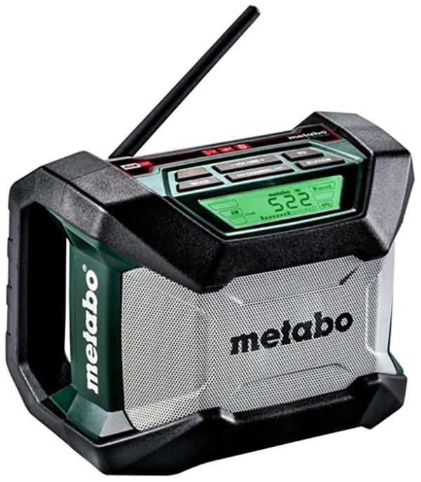 Metabo 18V Bluetooth Radio